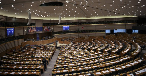 Predict valgkollaps for Europe's social democrats
