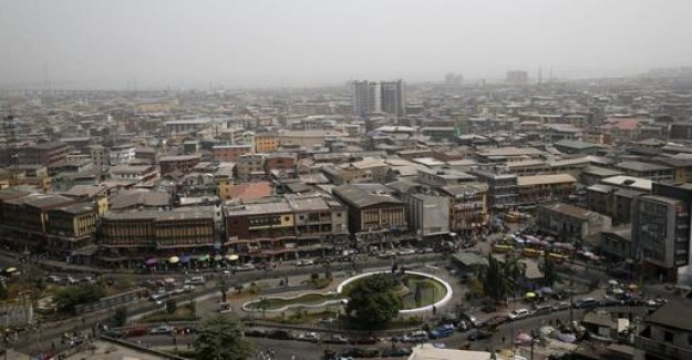 Presidential election in Nigeria is imminent, and the economy falters