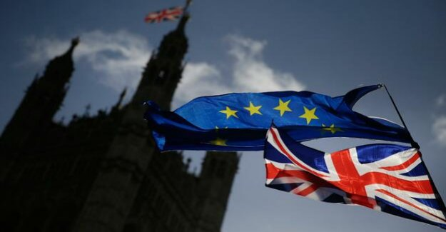 Prior to the EU elections : a Possible Brexit-extension to EU a headache