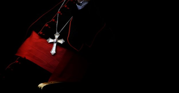 Prosecutor's office reviewed 100 allegations of abuse in the Archdiocese of