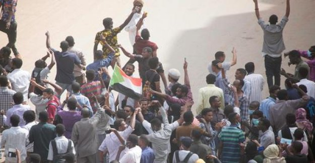 Protests in Sudan: Nothing left to lose