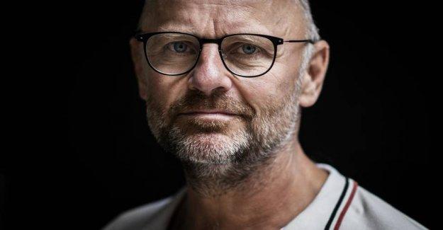 Qvortrup: party funding-scam is a big problem for Riskær