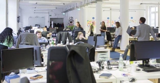 Raisin gets 100 million euros from investors