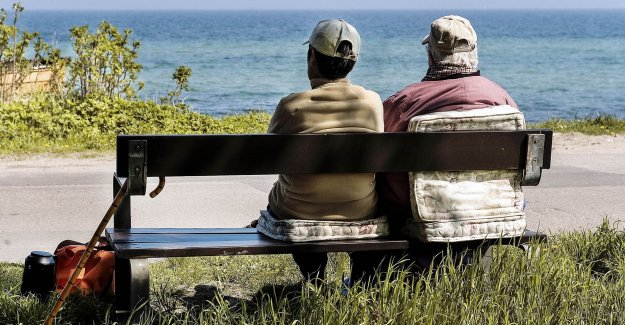 Raising the retirement age is an insult