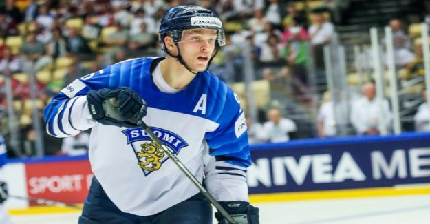 Rantanen-Aho-Laine is a utopia - the Lions left the world cup without the brightest NHL stars: the Less frequently their players on the team can be