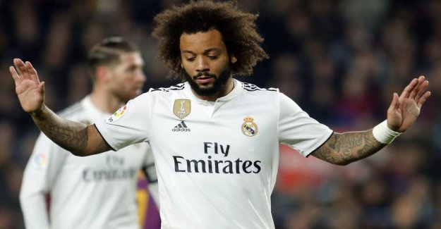 Real Madrid coach man shall cast away stjernespiller: For the bold!