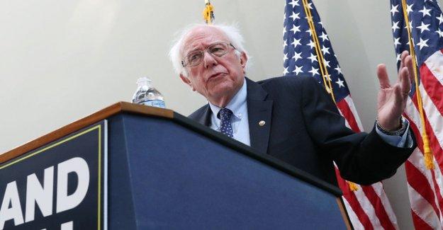 Report: Bernie Sanders will run in 2020, well