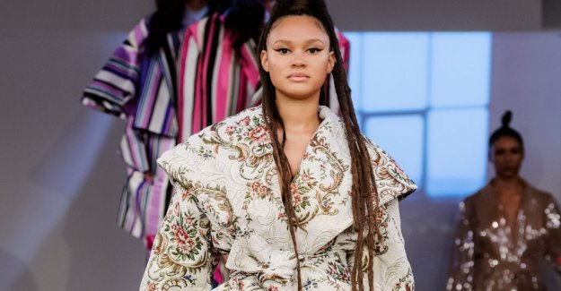 Review: Smaller version of fashion week in Stockholm with innovation