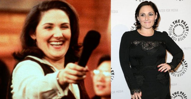 Ricki Lake has found love again