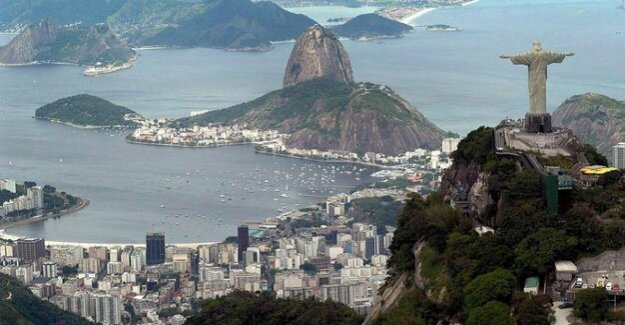 Rio de Janeiro : Ten Dead in fire in the soccer club Flamengo in Brazil
