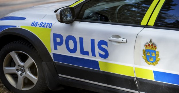 Robbers struck two times in Eslöv