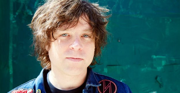 Ryan Adams is being investigated by the FBI