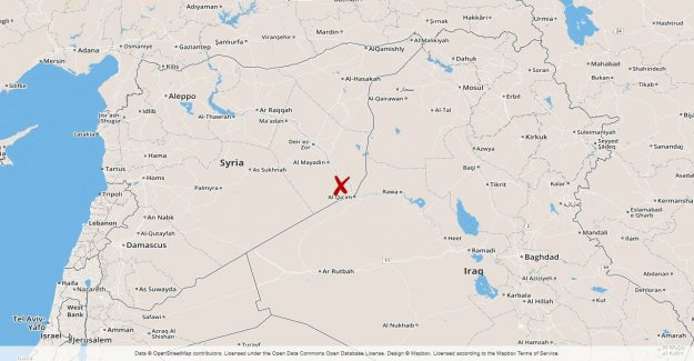 SDF-militia: the Last battle initiated against ICE