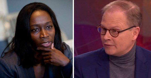 SVT's expert: They want to become the new leader of the Liberals