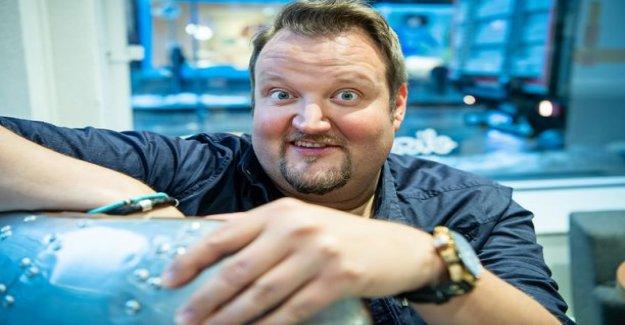 Sami Hedberg has renewed his life: I Am still single man