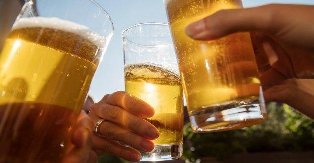 Sanna Lindberg: So, we build the future of beer-Sweden