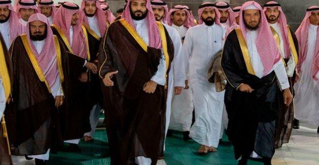 Saudi Arabia : a critique of Saudi Arabian App for Monitoring women
