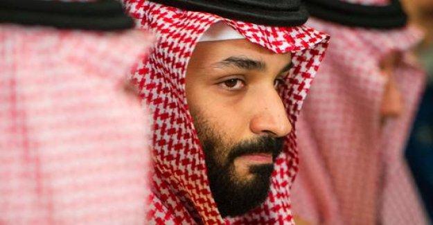 Saudi Arabia buys more spy Software in the EU