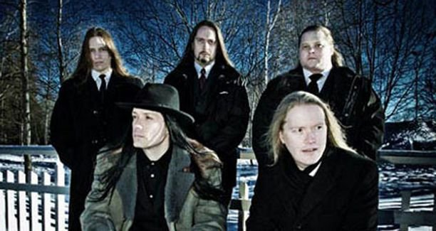 Sentenced guitarist Miika tenkula's death in 10 years – a surprising sad news shocked many foreign countries to the brim