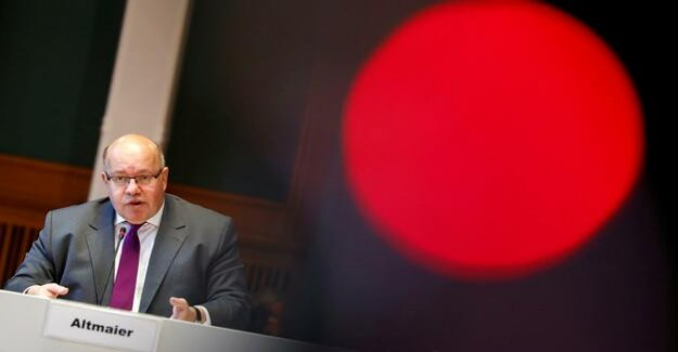 Siemens and Alstrom : According to EU-Veto-to-track Fusion Altmaier wants to change the law