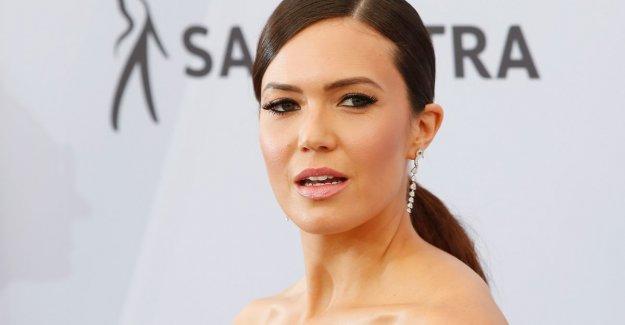 Singer Mandy Moore blames ex Ryan Adams abuse