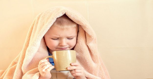 So do you do if your children suffer from stomach flu