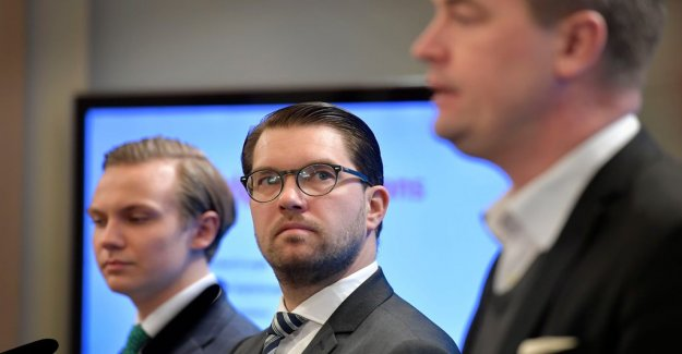 So want to Åkesson change the EU from within