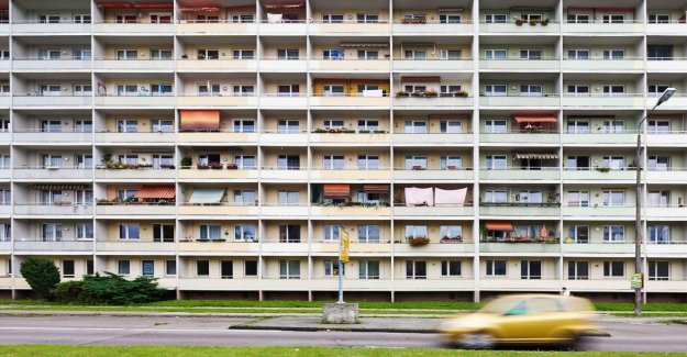 Social housing is not required for the eternity