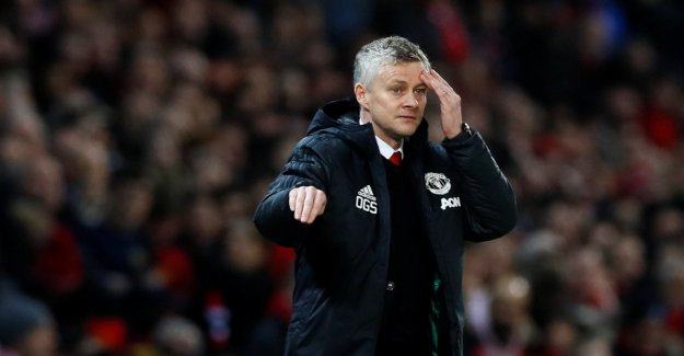 Solskjærs skjebneuke:- Matches as United manager is considered the out from the