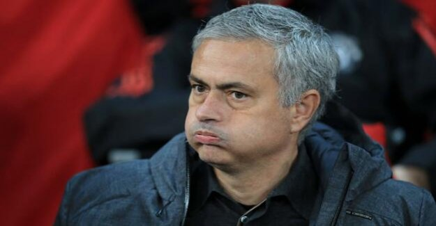 Spain : Mourinho escapes prison sentence for tax evasion