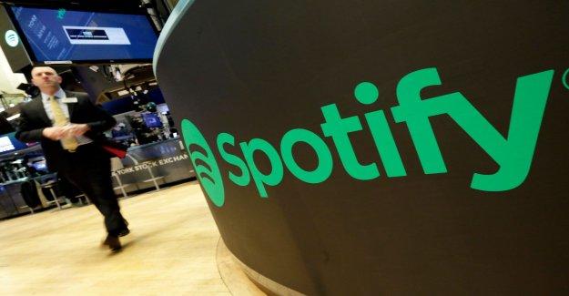 Spotify has improved after miljardsmällen