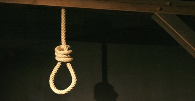 Sri Lanka's government wants to set an executioner