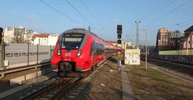 Staff shortages at Deutsche Bahn train drivers sick: Many of the regional trains in Berlin-Brandenburg from falling