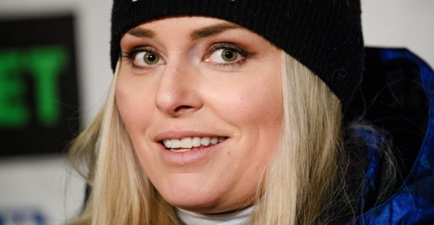 Stenmark comes to Åre for Vonns last contest