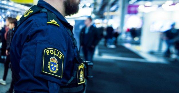 Stolen children re-found – two people arrested