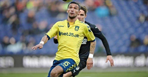 Storsatsende swedes download Danish striker