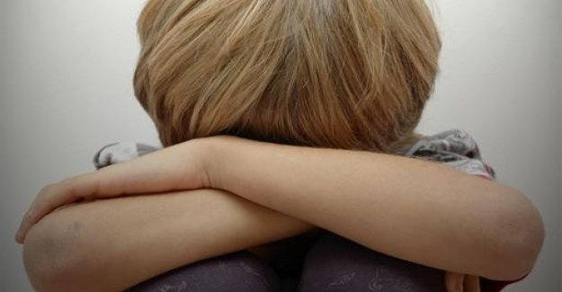 Study: children are afraid of poverty, bullying and violence