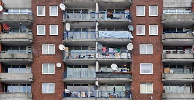 Supreme court decision: the social binding of apartments forever?