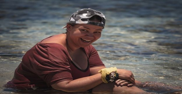 Survivor a hefty litigation - Lola Odusoga, and Vilma Bergenheim clash: you wanted to play out