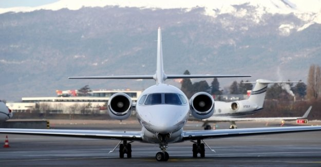 Swiss officials not to fly in Europe