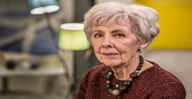 Tellervo Koivisto opened up in rare interview on Finnish broadcasting company Yle the biggest love loss: the Actual period of mourning is already behind us