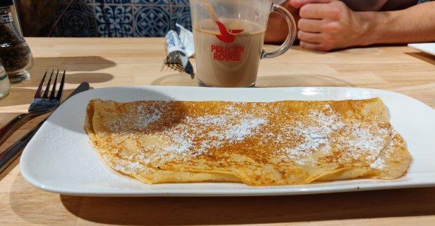 Tested in Ghent: the worst scoring restaurants on Tripadvisor