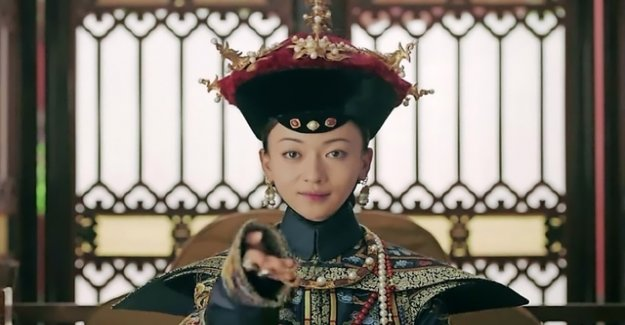 The Chinese Game of Thrones