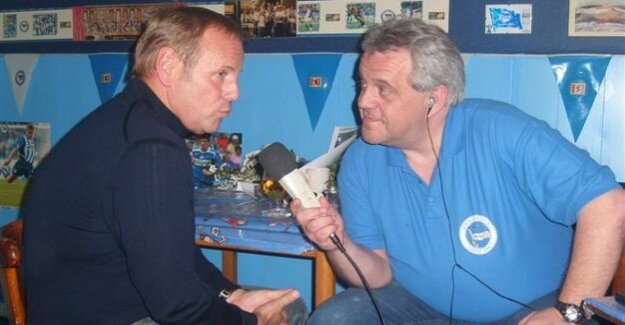 The Fanradio of Hertha BSC switches off : After 30 years, when Hertha-Echo