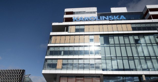 The Karolinska report: the Investigators seem to have bought the line