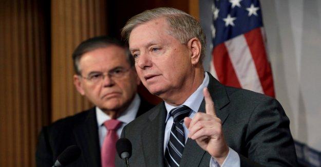 The Senate investigated alleged plot against Trump