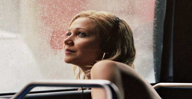The best movies of Maggie Gyllenhall