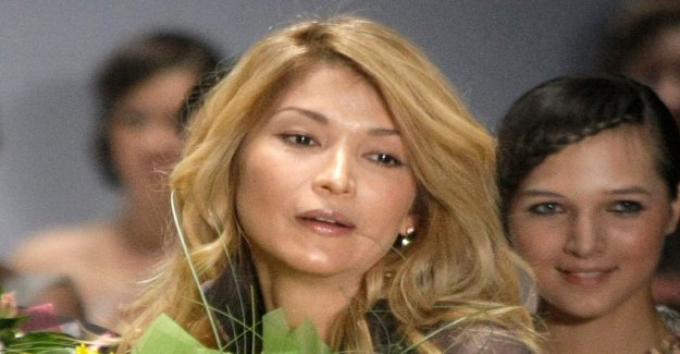 The dictator's daughter was the key figure – now she is gone
