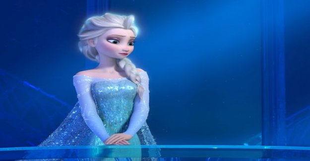 The expected Frozen 2 -the animation trailer released - instantly record!