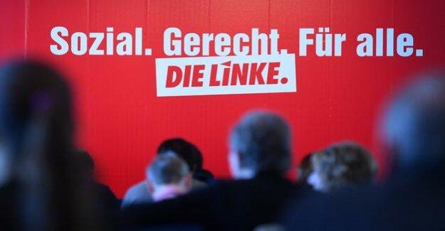 The higher administrative court of Berlin-Brandenburg : court finds post-close Schacher under the Left-Enjoyed